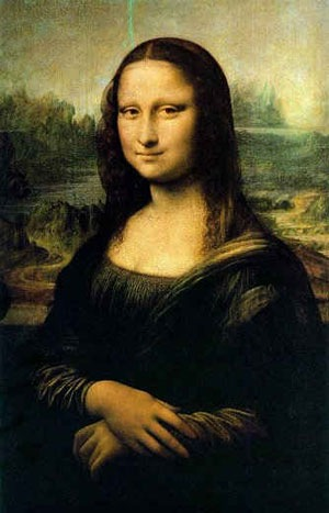 Lisa-Giaconda