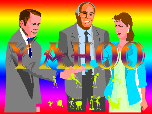 Yahoo-HR