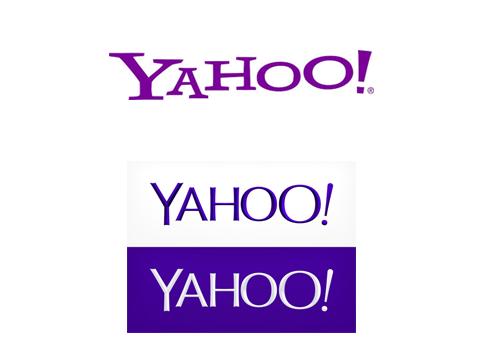 a fresh and unique set of approaches to yahoo logo design doing rh krishashok me yahoo logo clipart yahoo clipart