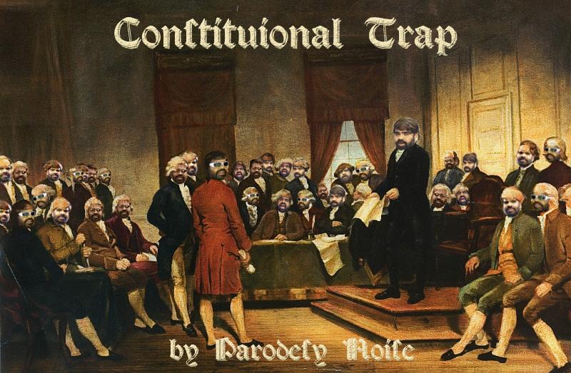 Constitutional-Trap