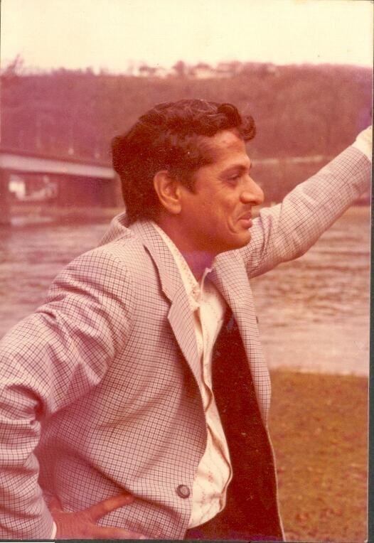 Kutty Ambi (1944-2015)